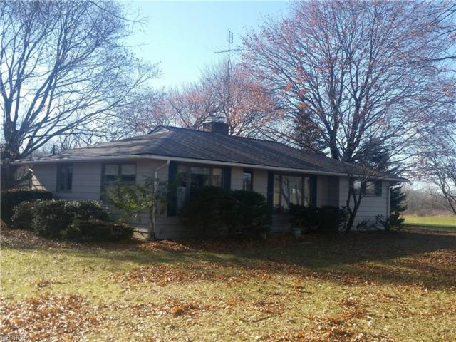 3605 Beck Ave, Louisville, OH 44641 (MLS #3966283) :: Tammy Grogan and Associates at Cutler Real Estate