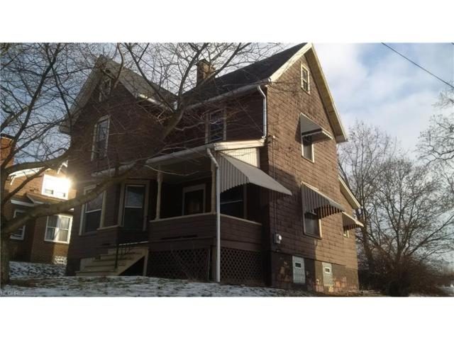 101 Shriver Ave SE, Massillon, OH 44646 (MLS #3966346) :: Tammy Grogan and Associates at Cutler Real Estate