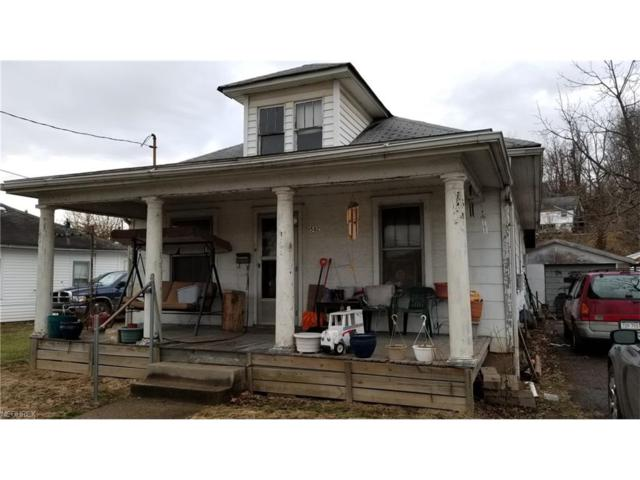 1502 Broadway, Parkersburg, WV 26101 (MLS #3966410) :: Tammy Grogan and Associates at Cutler Real Estate