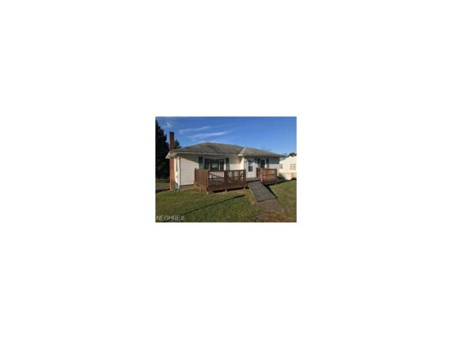 1045 Bantam Ridge, Wintersville, OH 43953 (MLS #3966448) :: Tammy Grogan and Associates at Cutler Real Estate