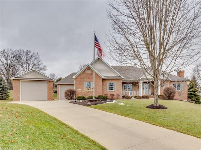 6373 Kilkenny Cir NW, Massillon, OH 44646 (MLS #3966531) :: The Kaszyca Team