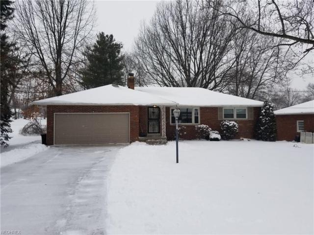 2625 22nd St NW, Canton, OH 44708 (MLS #3966549) :: Tammy Grogan and Associates at Cutler Real Estate