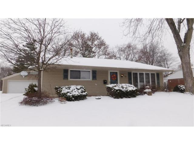315 Charring Cross Dr, Munroe Falls, OH 44262 (MLS #3966640) :: Tammy Grogan and Associates at Cutler Real Estate