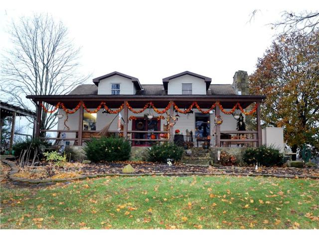 3842 College Hill Rd, Cambridge, OH 43725 (MLS #3966665) :: Tammy Grogan and Associates at Cutler Real Estate