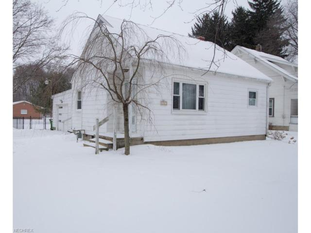 3901 Edison St NW, Uniontown, OH 44685 (MLS #3966699) :: Tammy Grogan and Associates at Cutler Real Estate