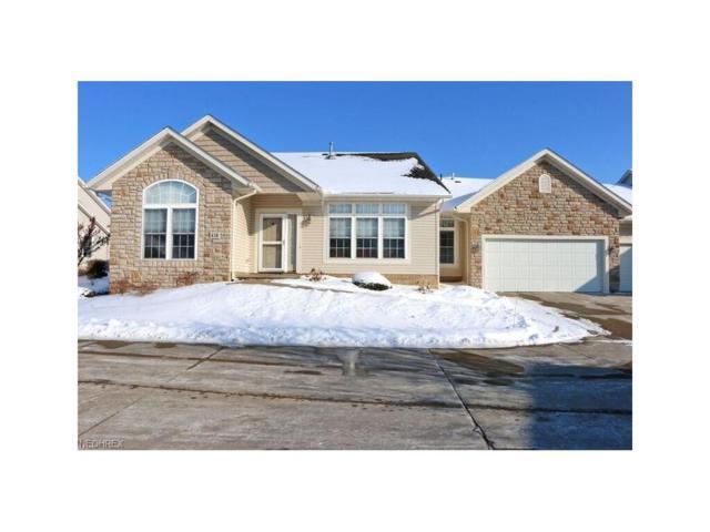 2452 Barrington Way #418, Wooster, OH 44691 (MLS #3966736) :: Keller Williams Chervenic Realty