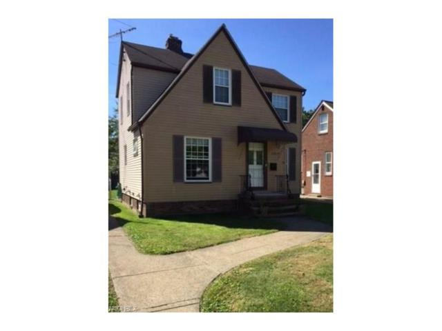 13829 Wainstead Ave, Cleveland, OH 44111 (MLS #3966766) :: Tammy Grogan and Associates at Cutler Real Estate