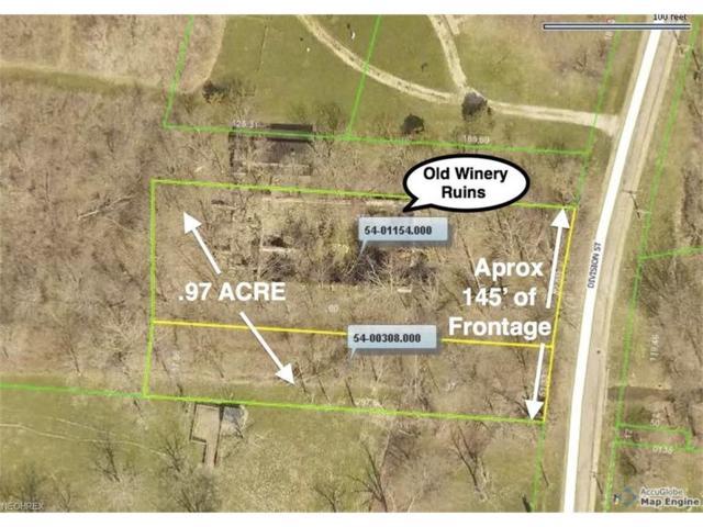 Division Street Lots, Kelleys Island, OH 43438 (MLS #3966815) :: Tammy Grogan and Associates at Cutler Real Estate