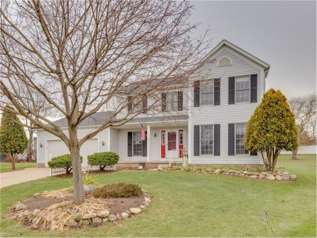 10737 Withington Ave NW, Uniontown, OH 44685 (MLS #3966823) :: Tammy Grogan and Associates at Cutler Real Estate