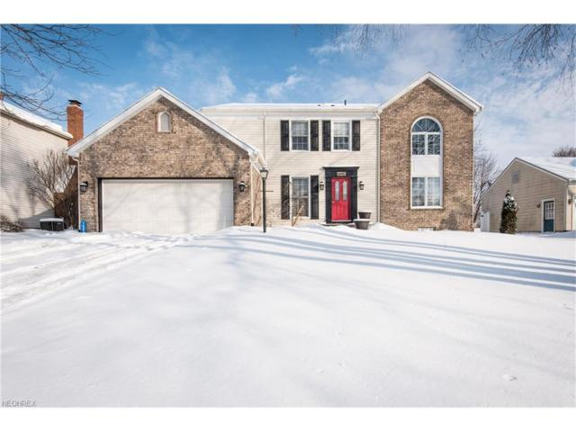 1642 Arnesby Cir NW, North Canton, OH 44720 (MLS #3967023) :: Tammy Grogan and Associates at Cutler Real Estate