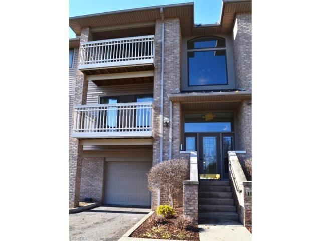 3800 Rosemont Blvd 117B, Fairlawn, OH 44333 (MLS #3967043) :: Keller Williams Chervenic Realty