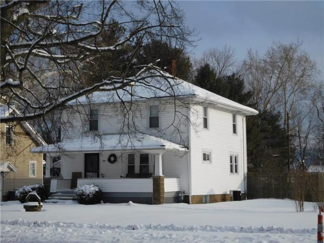 709 E State St, Newcomerstown, OH 43832 (MLS #3967059) :: Tammy Grogan and Associates at Cutler Real Estate