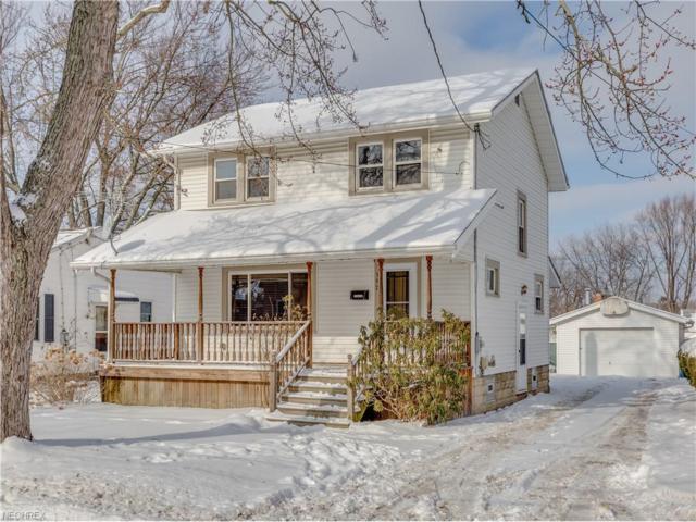 397 Washington Ave, Barberton, OH 44203 (MLS #3967073) :: Tammy Grogan and Associates at Cutler Real Estate