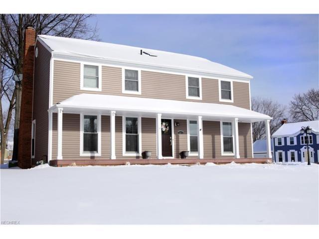 2811 River Run Cir NW, North Canton, OH 44720 (MLS #3967083) :: Tammy Grogan and Associates at Cutler Real Estate