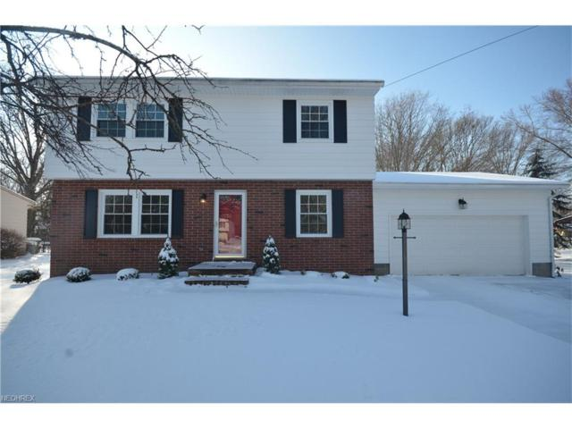 1058 Maple St, Tallmadge, OH 44278 (MLS #3967120) :: Tammy Grogan and Associates at Cutler Real Estate