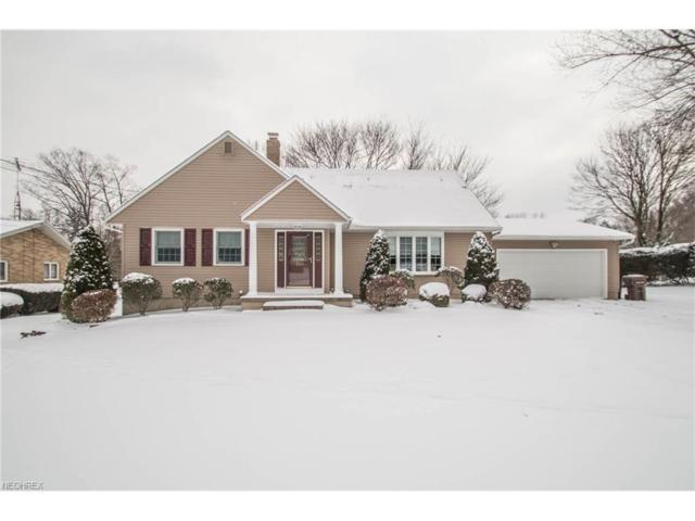 336 Kent Dr, Tallmadge, OH 44278 (MLS #3967136) :: Tammy Grogan and Associates at Cutler Real Estate