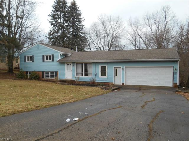 601 39th St SW, Canton, OH 44706 (MLS #3967153) :: Tammy Grogan and Associates at Cutler Real Estate
