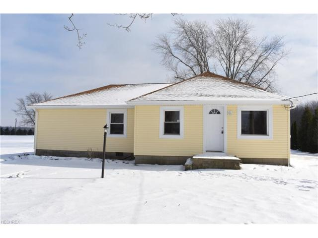 4941 Lane Rd, Perry, OH 44081 (MLS #3967165) :: Tammy Grogan and Associates at Cutler Real Estate