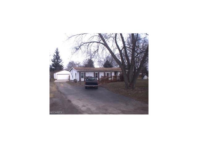 1117 Deforest, Warren, OH 44484 (MLS #3967175) :: Tammy Grogan and Associates at Cutler Real Estate