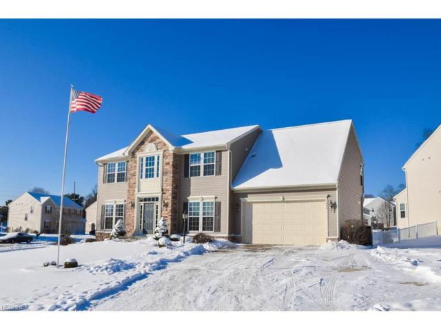 1636 Seabiscuit Dr NE, Canton, OH 44721 (MLS #3967277) :: Tammy Grogan and Associates at Cutler Real Estate