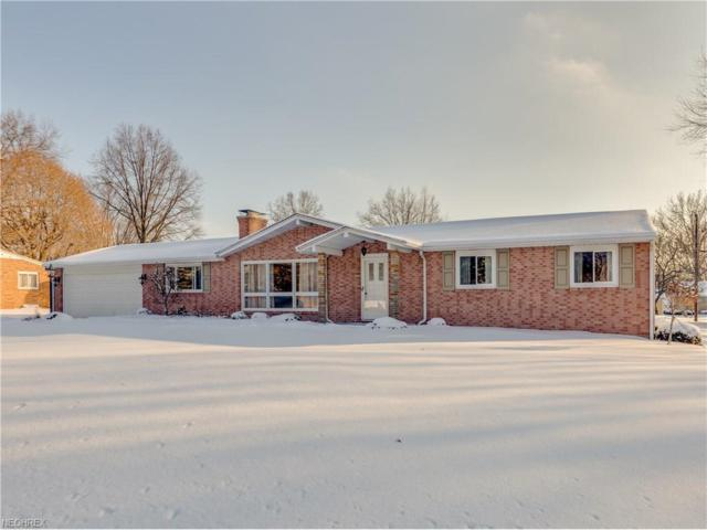 2588 Applegrove St NW, North Canton, OH 44720 (MLS #3967294) :: Tammy Grogan and Associates at Cutler Real Estate