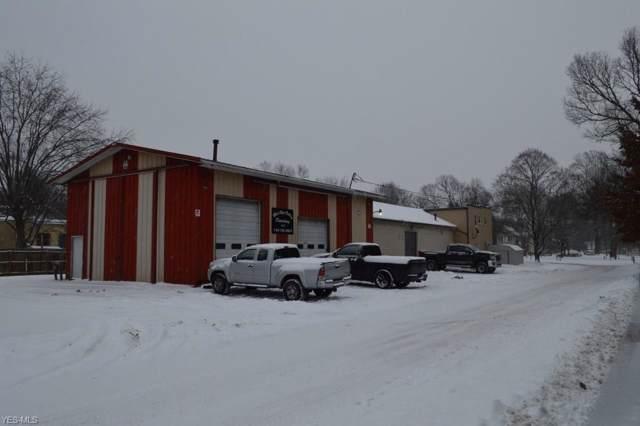 107 W Sacra Via St, Marietta, OH 45750 (MLS #3967311) :: Tammy Grogan and Associates at Cutler Real Estate