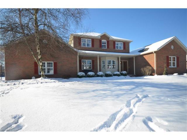 267 Kensington Park Dr, Tallmadge, OH 44278 (MLS #3967369) :: Tammy Grogan and Associates at Cutler Real Estate