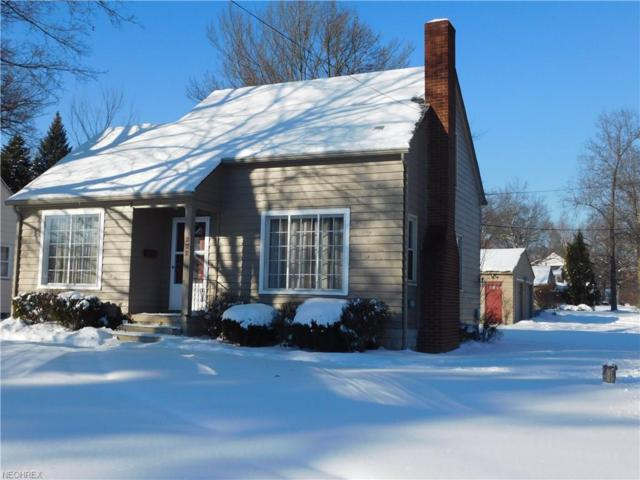 272 Shields Rd, Boardman, OH 44512 (MLS #3967475) :: Tammy Grogan and Associates at Cutler Real Estate