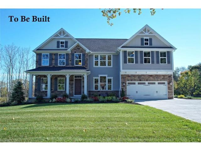 3009 Stonehurst Dr, Uniontown, OH 44685 (MLS #3967498) :: Tammy Grogan and Associates at Cutler Real Estate