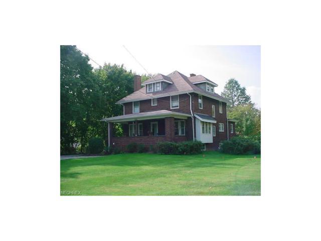 3678 Darrow Rd, Stow, OH 44224 (MLS #3967504) :: Keller Williams Chervenic Realty