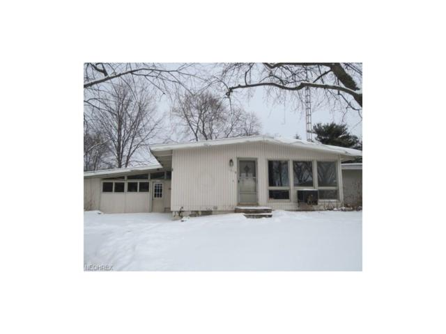 1019 34th St NW, Canton, OH 44709 (MLS #3967505) :: Tammy Grogan and Associates at Cutler Real Estate
