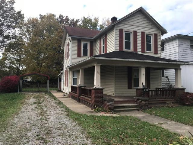 340 Spink St, Wooster, OH 44691 (MLS #3967546) :: Keller Williams Chervenic Realty