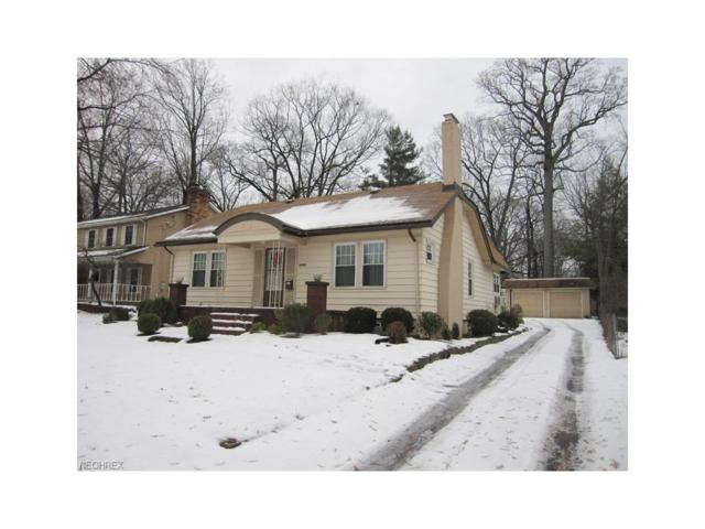 3505 Oak Rd, Stow, OH 44224 (MLS #3967554) :: Keller Williams Chervenic Realty