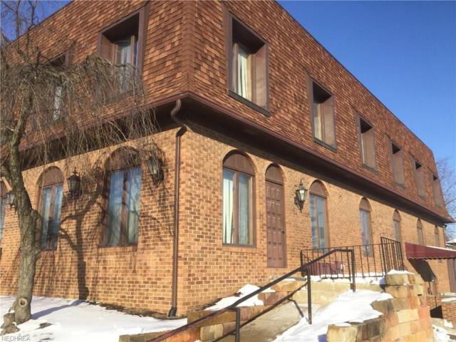 231 N Buckeye St, Wooster, OH 44691 (MLS #3967608) :: Keller Williams Chervenic Realty