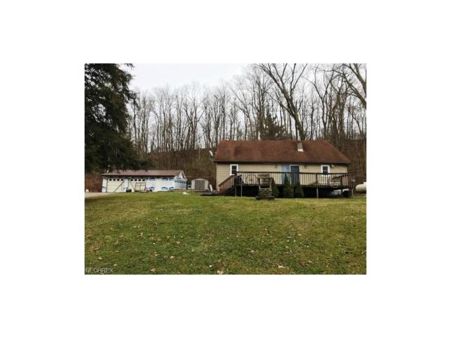 10210 Webster Ln., Senecaville, OH 43780 (MLS #3967639) :: Keller Williams Chervenic Realty