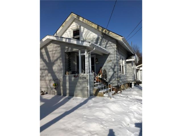 13094 Emerson Rd, Kidron, OH 44636 (MLS #3967814) :: Keller Williams Chervenic Realty