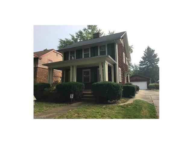 445 S Firestone Blvd, Akron, OH 44301 (MLS #3967841) :: Tammy Grogan and Associates at Cutler Real Estate