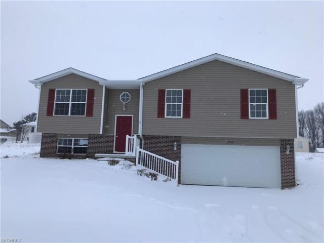 1850 Bloominghills Pl SE, Massillon, OH 44646 (MLS #3967862) :: Tammy Grogan and Associates at Cutler Real Estate