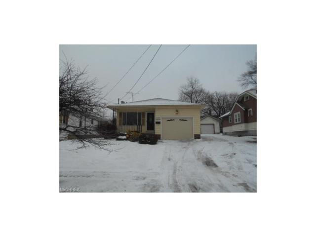 969 Allendale Ave, Akron, OH 44306 (MLS #3967870) :: Tammy Grogan and Associates at Cutler Real Estate