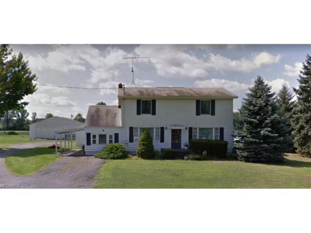 3094 Bradley Brownlee Rd, Cortland, OH 44410 (MLS #3967876) :: Tammy Grogan and Associates at Cutler Real Estate