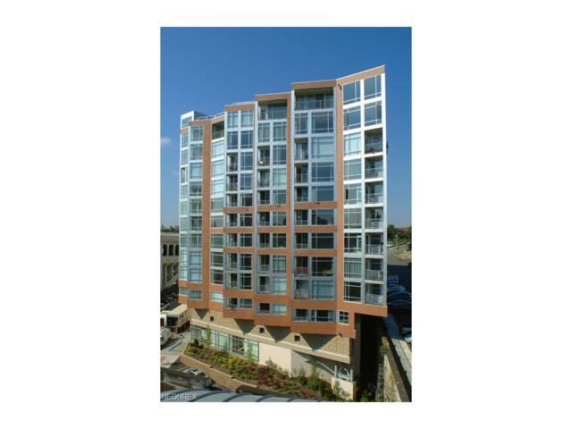 2222 Detroit Ave #518, Cleveland, OH 44113 (MLS #3967898) :: RE/MAX Trends Realty