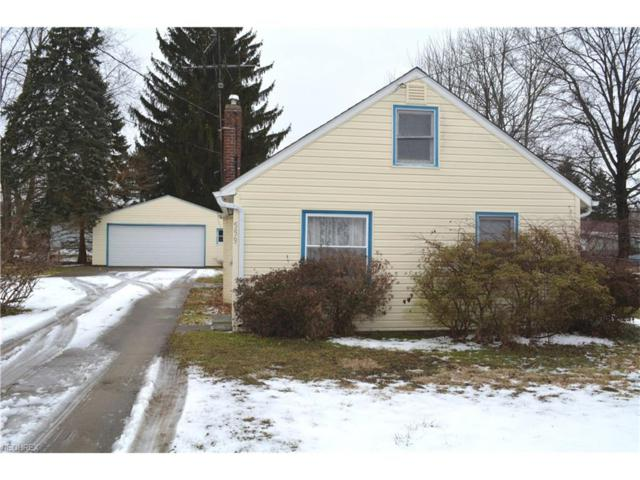 559 Edith Ave, Akron, OH 44312 (MLS #3967904) :: Tammy Grogan and Associates at Cutler Real Estate