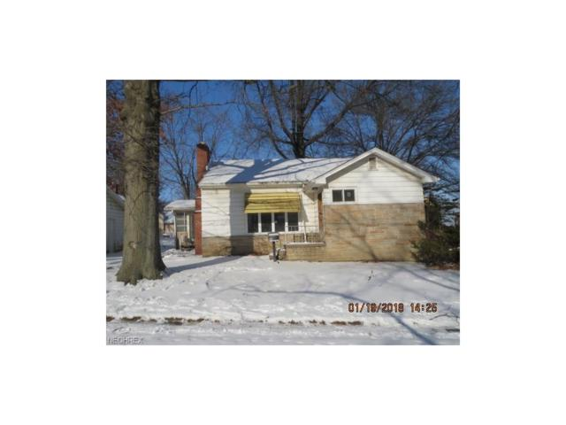 112 Clover St, Rittman, OH 44270 (MLS #3967908) :: Tammy Grogan and Associates at Cutler Real Estate