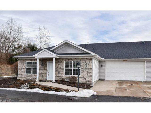 3109 Whitewood St NW, North Canton, OH 44720 (MLS #3967944) :: Keller Williams Chervenic Realty