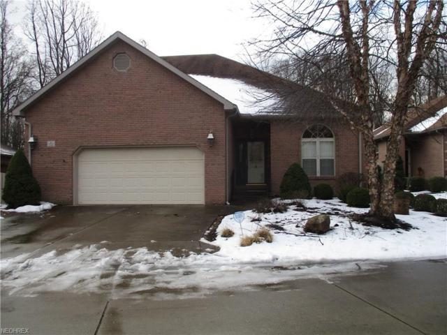 10 Hamlet Close, Parkersburg, WV 26104 (MLS #3968002) :: Tammy Grogan and Associates at Cutler Real Estate