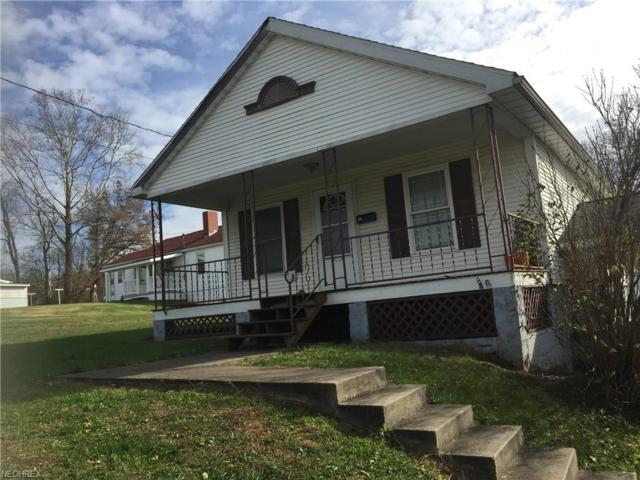 172 S Pembroke Ave, Zanesville, OH 43701 (MLS #3968048) :: Tammy Grogan and Associates at Cutler Real Estate