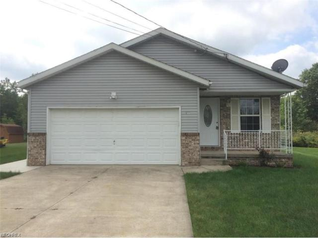 677 W Lake St, Ravenna, OH 44266 (MLS #3968083) :: Tammy Grogan and Associates at Cutler Real Estate
