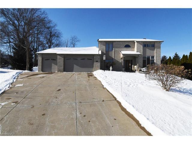 1700 Sand Dr, Uniontown, OH 44685 (MLS #3968135) :: Keller Williams Chervenic Realty