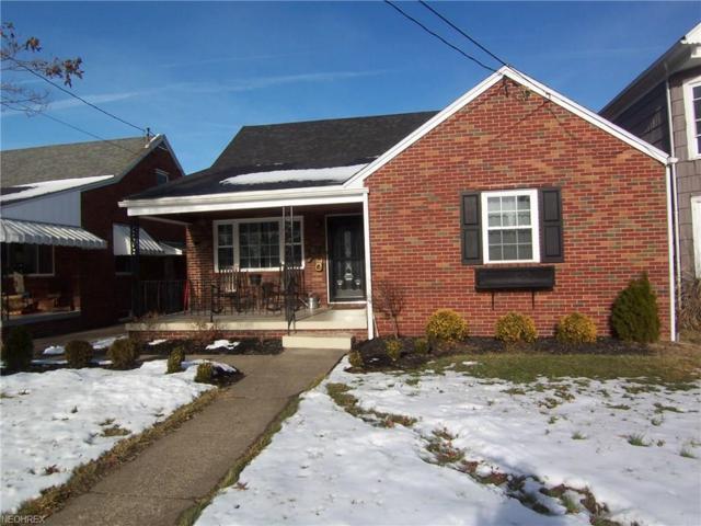 1121 West Virginia Ave, Parkersburg, WV 26104 (MLS #3968174) :: Tammy Grogan and Associates at Cutler Real Estate