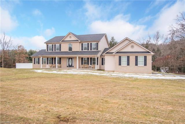 12787 State Route 45, Lisbon, OH 44432 (MLS #3968462) :: Tammy Grogan and Associates at Cutler Real Estate